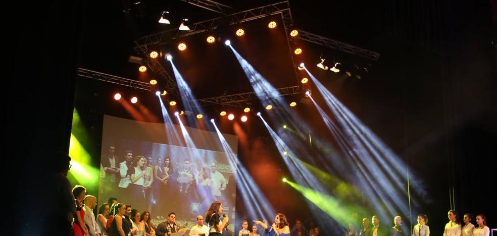 Comienza la cuenta atrás para la edición más especial del Festival de la Canción de Extremadura