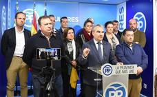 El PP exige el cese o una rectificación pública de la alcaldesa de Jerez por unas declaraciones en el pleno de este martes