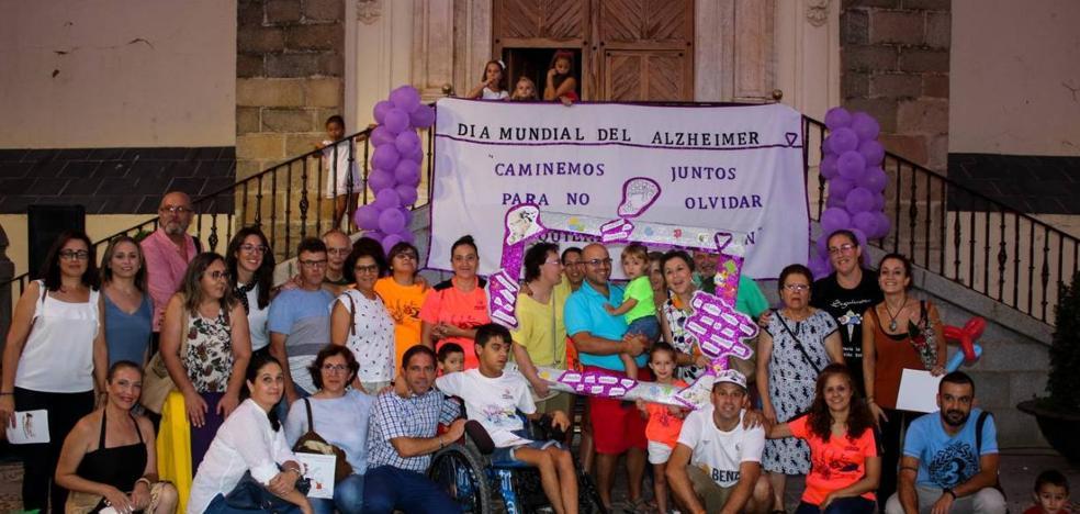 'Euexia Rural', Premio Extremeño al Voluntariado Social 2018