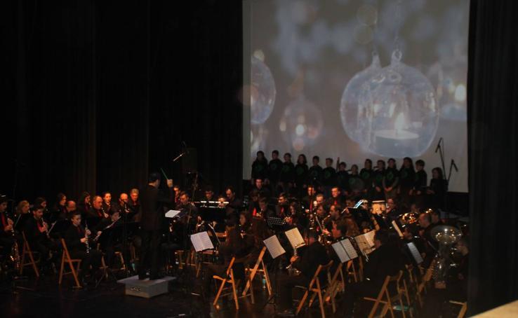 El Conciertazo exhibe de nuevo su fórmula mágica para llevar la música a todos los públicos