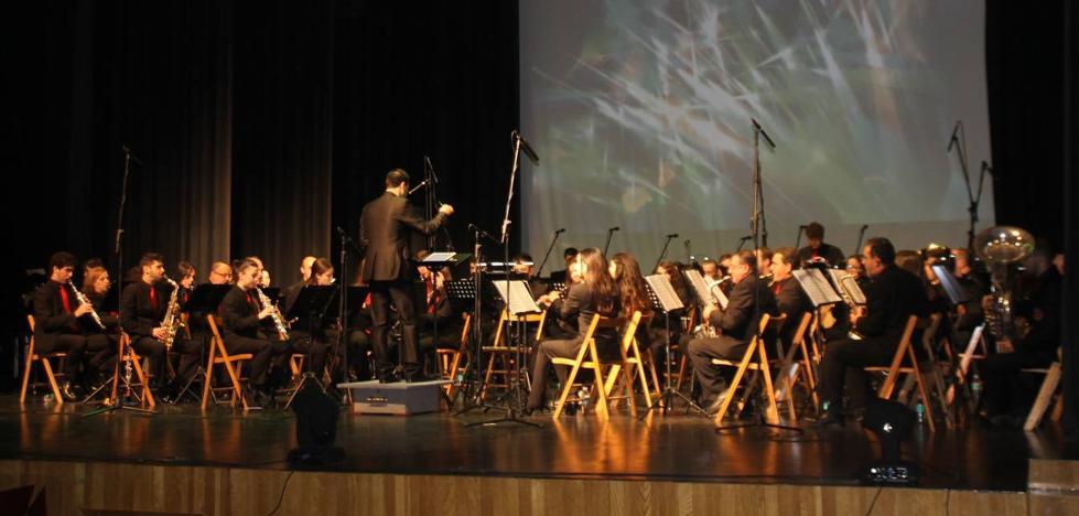 Bravo a la Asociación Musical de Jerez por su 12º Conciertazo