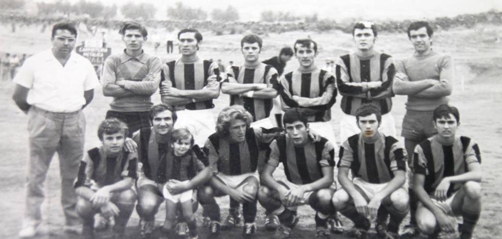 HOY Jerez abre una sección en su web para contar «50 años de pasión verdinegra»