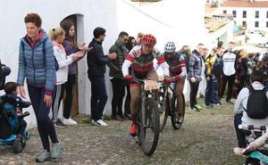 El Maratón templario Open de España BTT XCM ya rueda para su celebración el 10 de marzo en Jerez