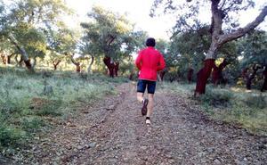 Abierto el plazo de inscripción para el I Trail Jerez de los Caballeros 'Sierra San José'