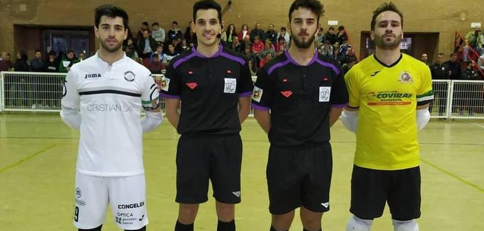 El Jerez Futsal disputará la final four de la Copa de Extremadura