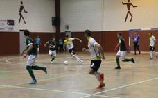 El Jerez Futsal busca otra victoria ante el Bujalance este sábado