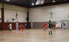 El Jerez Futsal da la vuelta al partido ante el Bujalance y gana 4-2