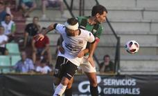El Jerez gana 1-5 al Pueblonuevo