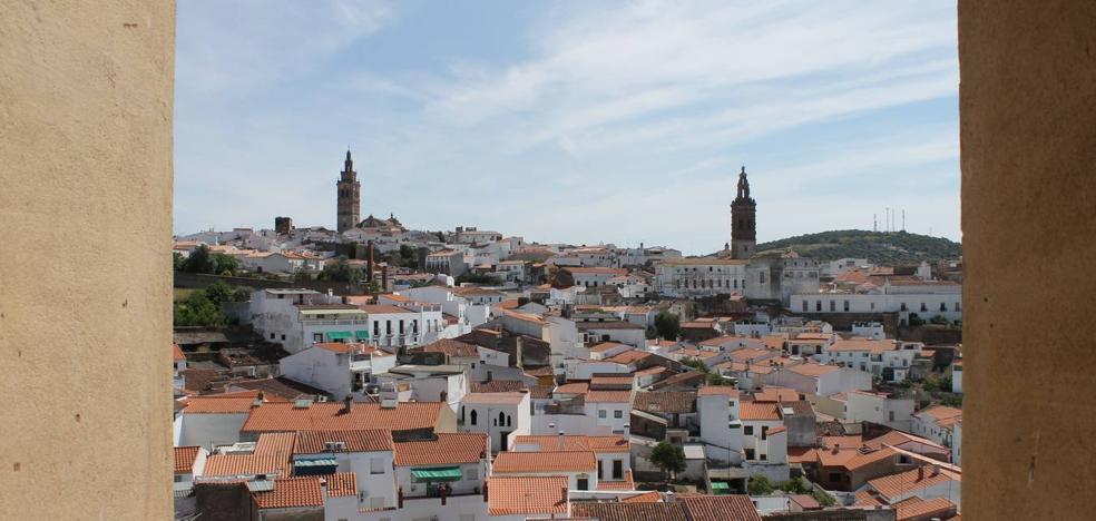 La borrasca Laura deja rachas de 106 kilómetros por hora en Jerez