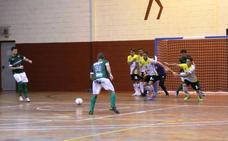 El Jerez Futsal salva el honor de los equipos extremeños