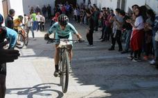 Extraordinaria jornada para el Ciclismo en Jerez con el Open Nacional Maratón