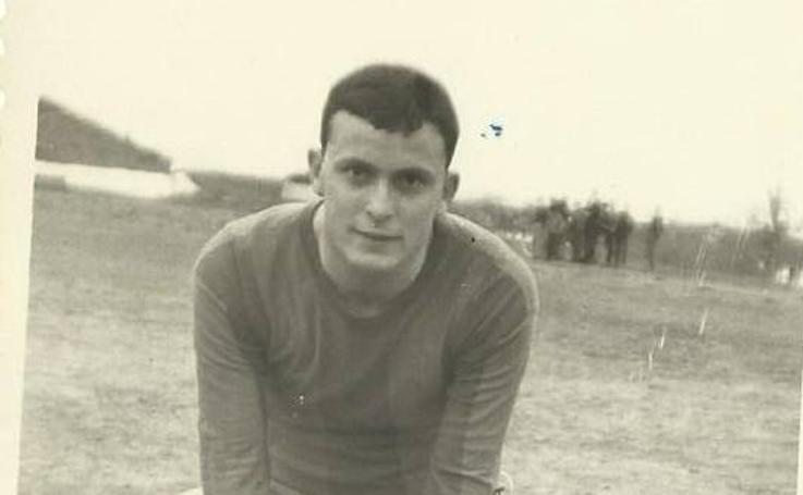Francisco José Rivera Montero en la historia del Jerez Club de Fútbol