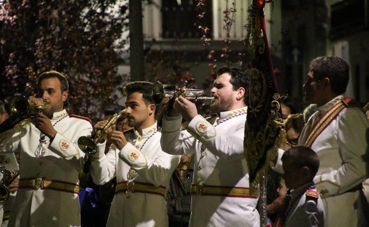'Los Catalinos' ofrecen un concierto con motivo del 245 aniversario de la Fundación de la Cofradía del Coronado