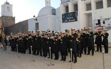 Más de 500 miembros de Bandas en el Certamen Sones de Jesús