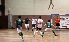 El Jerez Futsal vence y se mete en la pelea por la Copa del Rey