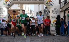 Jerez celebra la IX Carrera y caminata solidaria