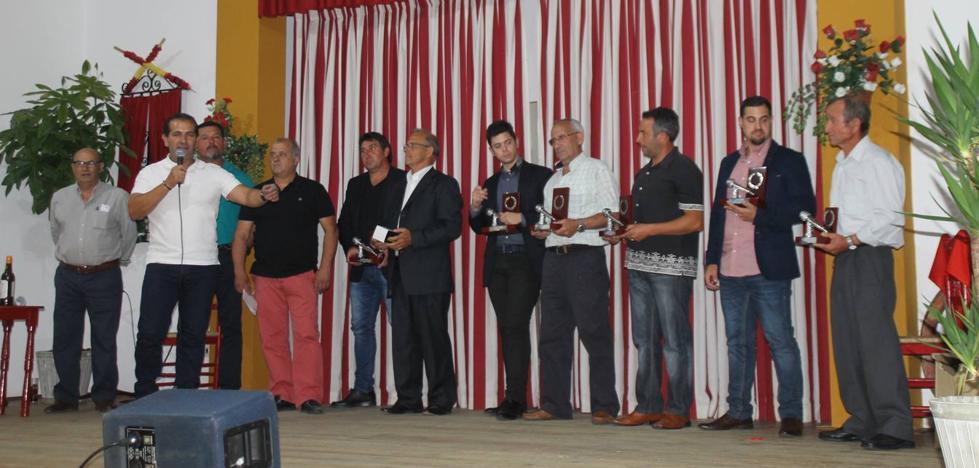III Concurso de Fandangos Alfonso Labrador ´El Minaó´los días 23 y 24 de marzo