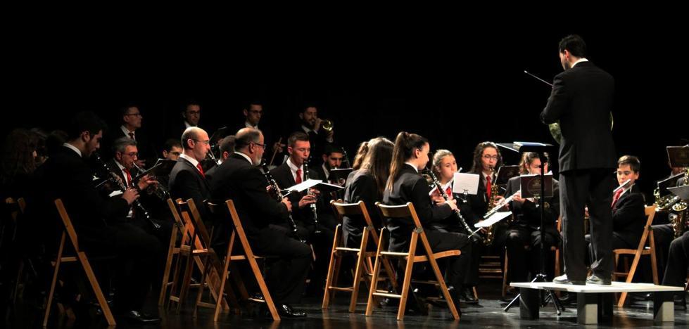 El gran patrimonio musical de la Semana Santa al servicio de los más necesitados