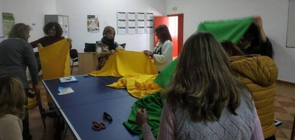 La plataforma ciudadana 'Dehesa sin uranio' se manifiesta este jueves en Mérida