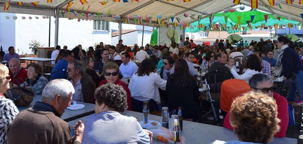 Valuengo celebra este sábado su VI Fiesta flamenca