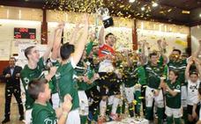El Jerez Futsal sigue haciendo historia con su 2ª Copa de Extremadura
