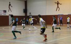 El Jerez Futsal se queda sin marcar por primera vez esta temporada