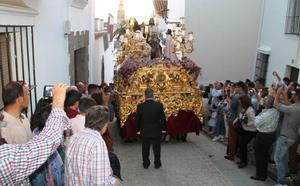 Jerez de los Caballeros, la ciudad templaria donde la Semana Santa lo inunda todo