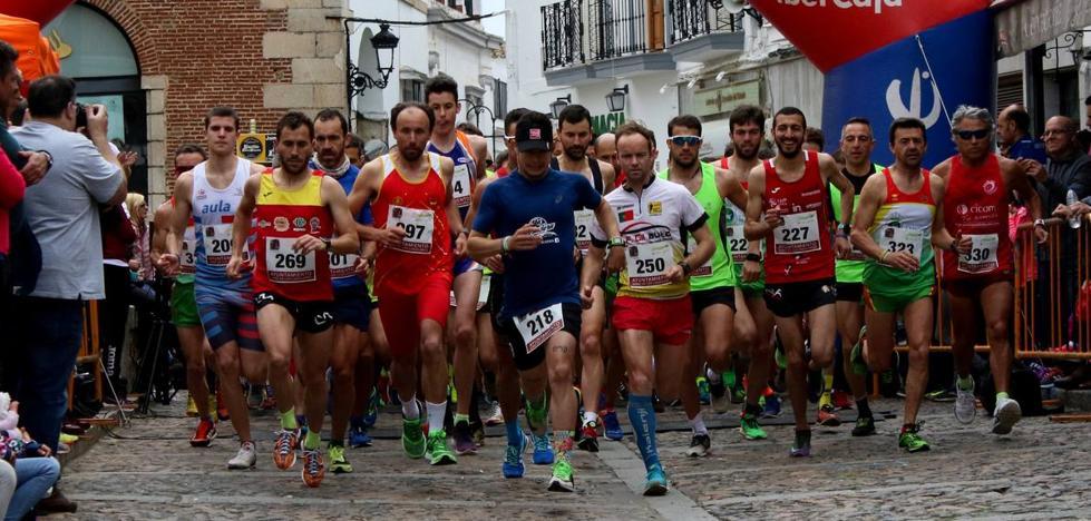 El 1 de mayo se celebra la XXI Carrera Popular y VIII Caminata por la Salud