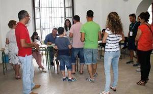 Cinco formaciones políticas concurren a las elecciones municipales en Jerez de los Caballeros