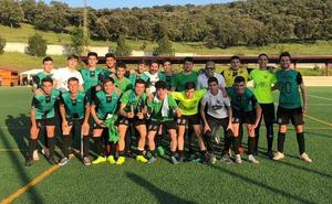 El equipo juvenil del Jerez se juega el ascenso a la División Nacional