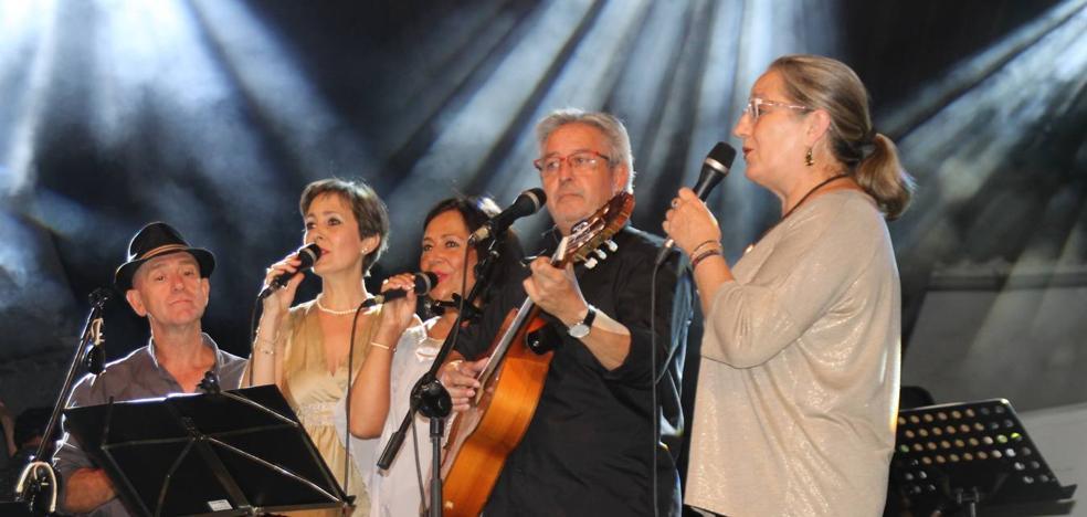 Retama inicia su gira de conciertos este domingo en La Albuera