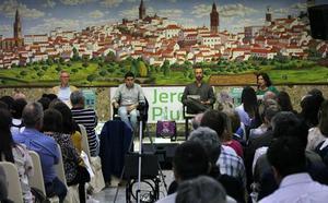 Ejercicio democrático, defensa de proyectos y libertad de expresión en el debate de Jerez Plural