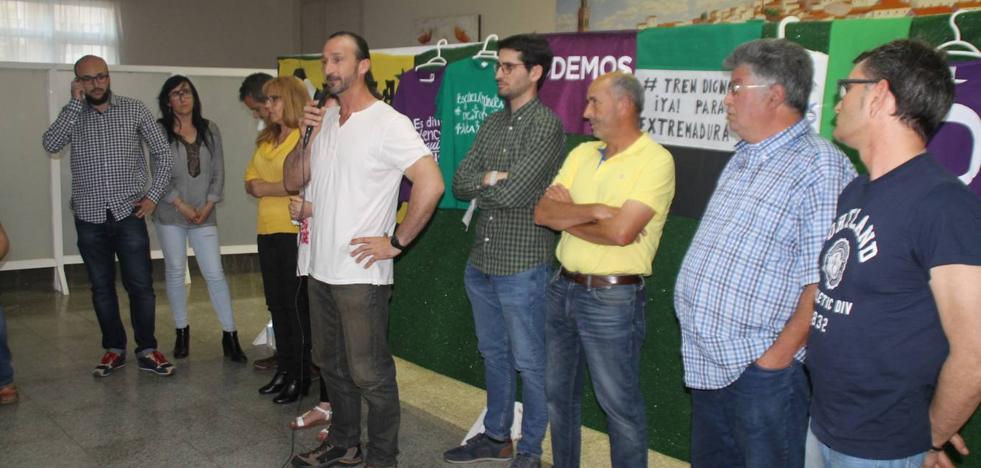 Unidas Podemos se abre al diálogo transparente con todos pero avisa que no desea «un regreso al pasado»