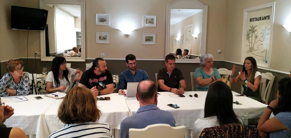 Podemos propone a Juan Carlos Santana como alcalde de Jerez de los Caballeros