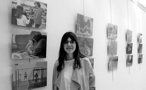 La exposición 'Abuelas en movimiento' de la Asociación Felisa Tanco llega a la Diputación de Badajoz