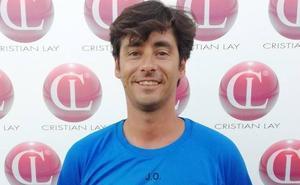 Javier Ortega sigue en el banquillo del Jerez