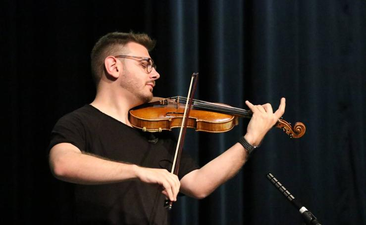 La Escuela Municipal de Música clausura el curso 2018/2019 con un concierto en el Cine-Teatro Balboa