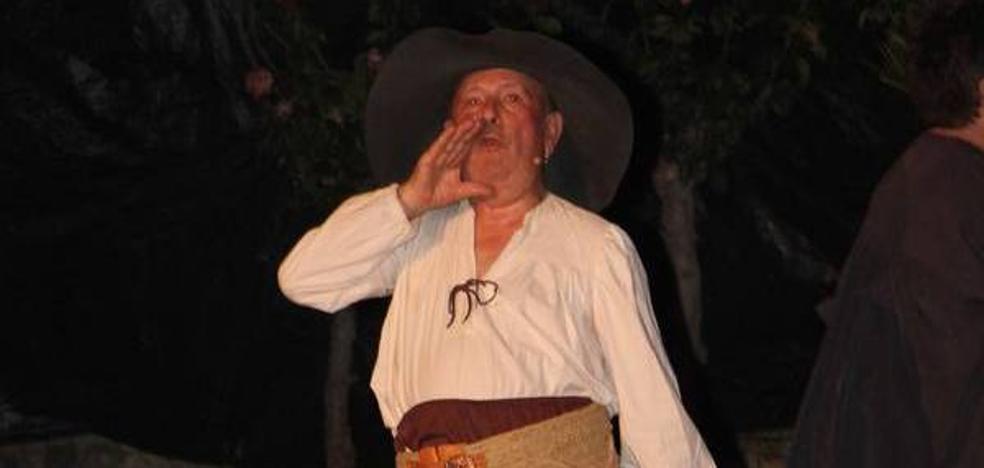 El jerezano Pepe Cardenal será el pregonero del XVI Festival Templario