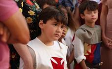 Visitas guiadas, talleres y espectáculos, protagonistas del XVI Festival Templario