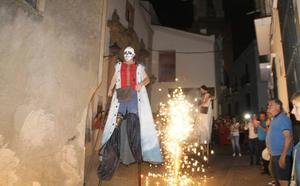 Jerez se vuelca con su Festival Templario