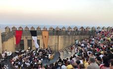 La Asociación Musical Jerez pone el broche final al XVI Festival Templario