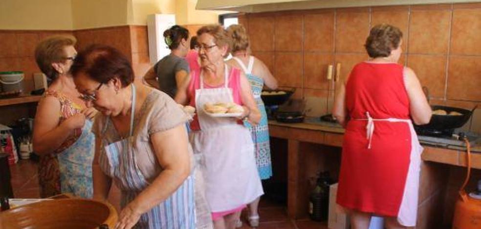 Ya están a la venta los ricos dulces de la Cofradía de Santo Domingo de Guzmán y Santa Catalina