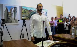 Santana, alcalde de Jerez, cada día más seguro de lo acertado de su decisión