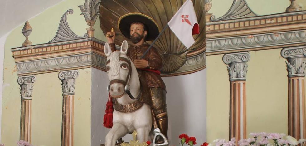 El barrio de Santiago inicia el sábado próximo el calendario de las fiestas más populares de Jerez, su 'velás'