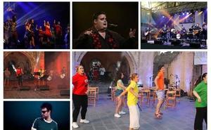 La fiesta sigue este sábado en Jerez con la Gala de verano de 'La Trouppe'