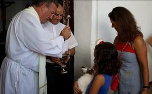 El barrio de 'San Roque' espera con ilusión la celebración de su «velá» este viernes, 16 de agosto