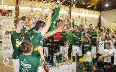 El Jerez Futsal luchará por la Supercopa este viernes ante el Madroñera