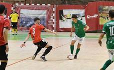 El Jerez Futsal cae ante el Madroñera en la Supercopa de Extremadura