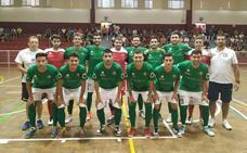 El Jerez Futsal se prepara para afianzar su juego en la categoría de bronce