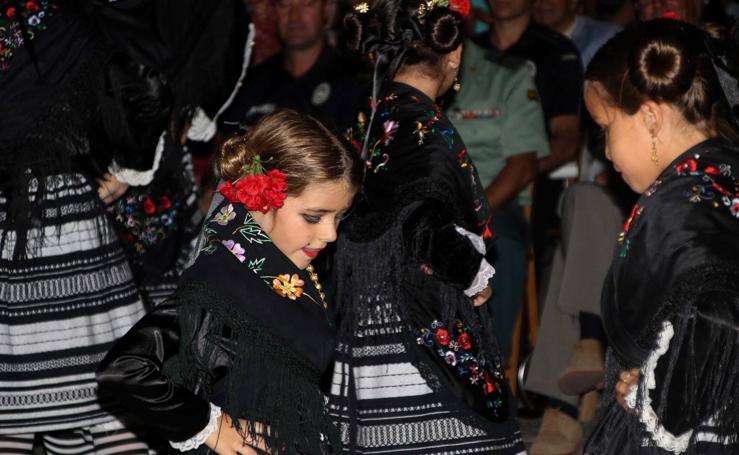 Jerez conmemora el 'Día de Extremadura' con un acto institucional en la Plaza de España